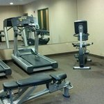 Foto de Country Inn & Suites Northwood