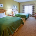 Country Inn & Suites St. Cloud West resmi