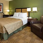 Photo de Extended Stay America - San Francisco - Belmont
