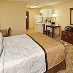 Φωτογραφία: Extended Stay America - Kansas City - Airport - Plaza Circle