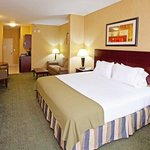 Holiday Inn Express Suites Elizabethtown Foto
