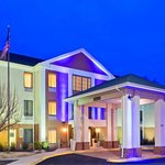 Holiday Inn Express Carneys Point Carney's Point