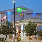 Foto de Holiday Inn Express College Station