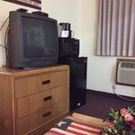 Econo Lodge Inn & Suites Dubuque Foto