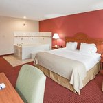 Foto di Holiday Inn Express Lawrenceburg - Cincinnati