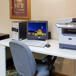 Foto Holiday Inn Sidney (I-80 & Highway 385)