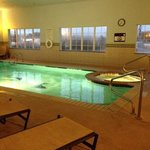 Foto de Holiday Inn Express & Suites - Georgetown