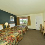Zdjęcie Americas Best Value Inn - Red Bluff