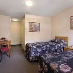 Φωτογραφία: Savannah Suites Augusta