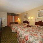 Knights Inn Dayton S Miamisbrg