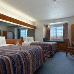 Photo de Microtel Inn & Suites by Wyndham Owatonna