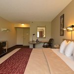 Red Roof Inn - Elkhart resmi
