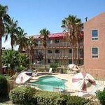 Bilde fra El Paso West Travelodge
