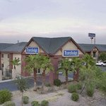 Travelodge Phoenix (50th Ave.)