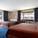 Travelodge Portland City Center Foto