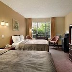 Travelodge Seattle University resmi