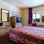 Palo Alto Silicon Valley Travelodge resmi