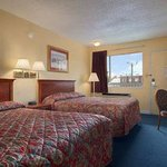 Travelodge Wilmington resmi