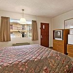 Bilde fra Travelodge Longview