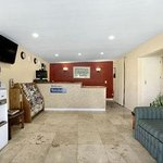Travelodge Cathedral City Foto