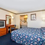 Φωτογραφία: Americas Best Value Inn