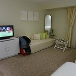 Holiday Inn Express Hotel & Suites at the WTC의 사진