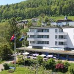 Photo de Hotel zur Therme