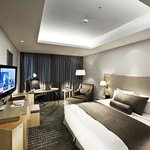 Ramada Songdo Hotel Incheon