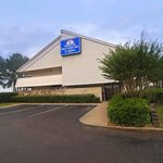 Foto de Americas Best Value Inn Little Rock