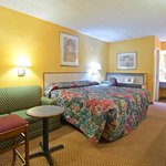 Americas Best Value Inn Little Rock의 사진