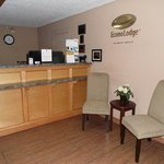 Foto van Econo Lodge Elizabeth City