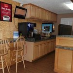 Φωτογραφία: Econo Lodge Elizabeth City