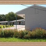 Budget Inn North Kingstown Foto