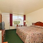Φωτογραφία: Americas Best Value Inn Knoxville Airport