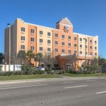 Photo of Comfort Suites near Raymond James Stadium