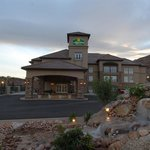 La Quinta Inn & Suites St. George
