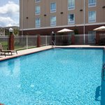 Holiday Inn Express Hotel & Suites Baton Rouge East Foto