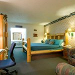 Foto van Americas Best Value Inn