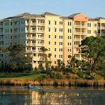 Grand Residences by Marriott-Bay Pointe