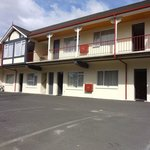 Photo of Dunedin & Academy Court Motels