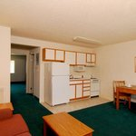 Affordable Suites of America Foto