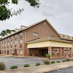 Mayfair Inn and Suites