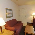 Foto de Affordable Suites of America Sumter