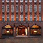 Treff Hotel Lubeck City Centre
