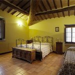 Photo de Country House Casal Cerqueto