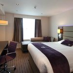 Foto de London Romford West Hotel