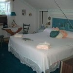 Φωτογραφία: The Big Oak Bed & Breakfast Country Inn