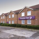 Premier Inn Warrington - A49/ M62, J9 Foto