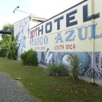 Photo de Hotel Perico Azul