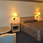 Φωτογραφία: Travelers Inn - Manteca